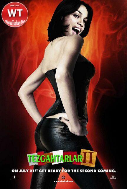 Tezgahtar 2 Erotik Film izle