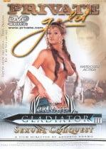 Private Gladiator III Erotik +18 Film izle