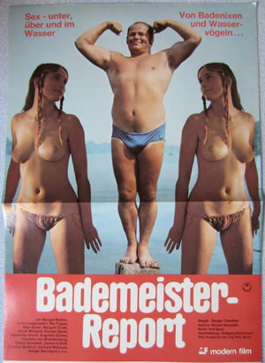 Bademeister Report Erotik Film izle