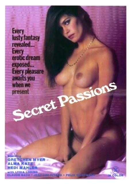 Das Haus der geheimen Lüste Erotik Film izle