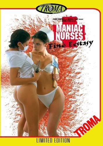 Manyak Hemşireler – Maniac Nurses erotik film izle