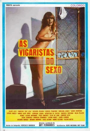 As Vigaristas do Sexo Erotik Film izle