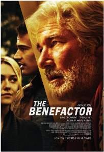 The Benefactor 2015 izle
