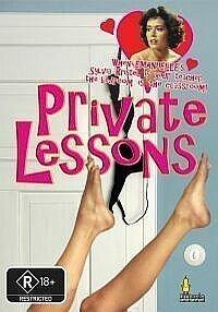 Özel Ders – Private Lessons izle