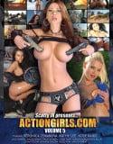 Aksiyon Kızlar Erotik Film izle