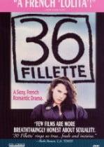 36 fillette Erotik Film izle