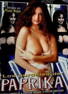 Kırmızı biber brothels Erotik Film izle