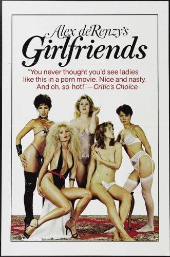 Girlfriends 1983 Erotik Film izle