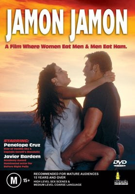 Jamon Jamon Erotik Film izle