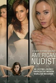 American Nudist 2011 izle