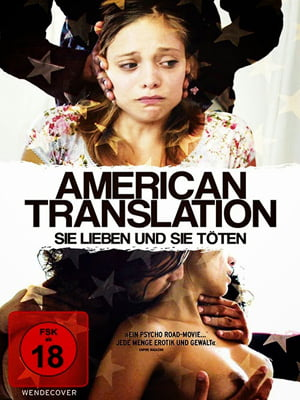 American Translation Erotik Film izle