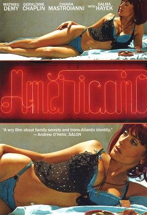 Americano 2011 Erotik Film izle