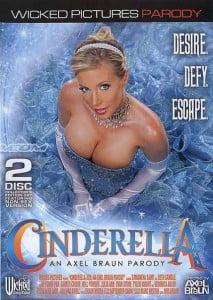Cinderella XXX: An Axel Braun Parody Erotik Film İzle