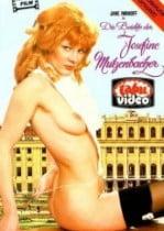 Die Beichte der Josefine Mutzenbacher Erotik Film izle