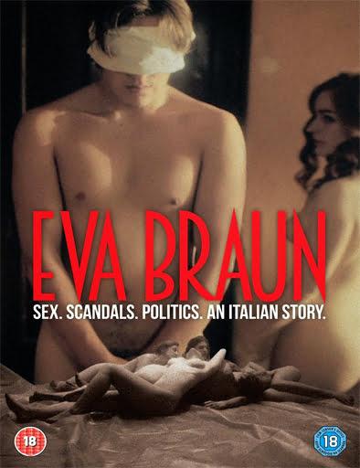 EVA BRAUN Erotik Film izle