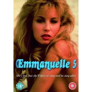 Emmanuelle 5 Erotik Film izle
