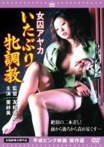 Female Prisoner Ayaka Erotik Film İzle