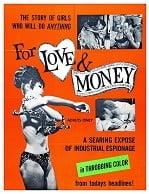 For Love and Money Erotik Film izle