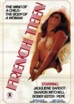 French-Teen 1977 Erotik Sinema izle