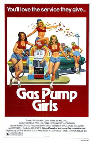 Pompacı Kızlar Erotik Film izle