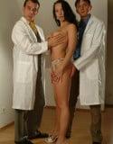 Hastanede Kaçamak Erotik Film izle