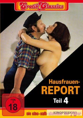 Hausfrauen Report 4 Erotik Film izle