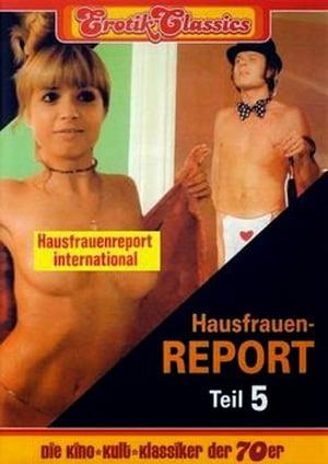 Hausfrauen Report 5 Erotik Film izle