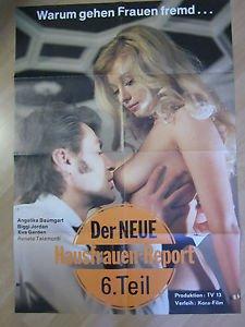 Hausfrauen Report 6 Erotik Film izle