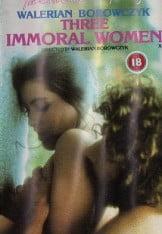 Ahlaksız Kadın Erotik Film izle
