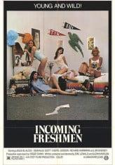 Incoming Freshmen Erotik Film izle