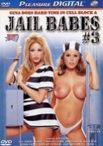 Jail Babes 3 Erotik Film izle
