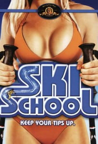 Kayak Okulu 1 Erotik Film izle