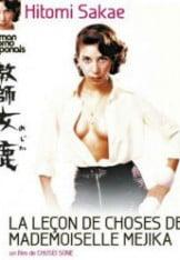 Bayan Mejika Dersleri – Kyoshi mejika japon erotik film izle