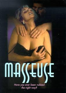 Masöz – Masseuse erotik film izle