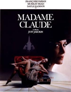 Fransız Madame Claude Erotik Film izle