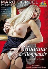 Madame de Bonplaisi Erotik Film izle