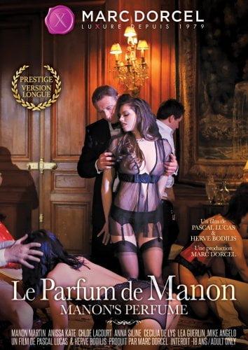 Le Parfum De Manon Erotik Film İzle