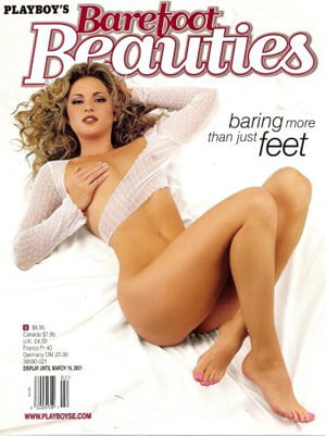 Playboy , Barefoot Beauties izle