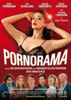 Ponorama Erotik Film izle