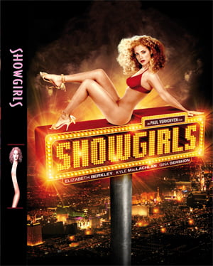 Show Girls Erotik Film izle