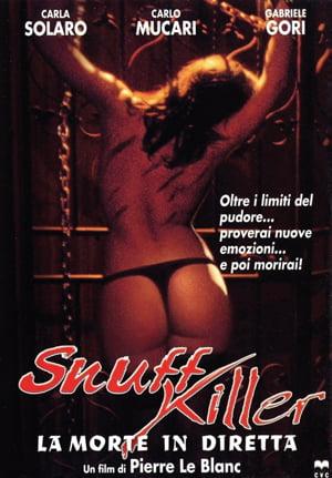 Snuff killer Erotik izle