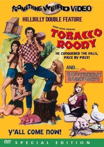 Tobacco Roody erotik sinema izle