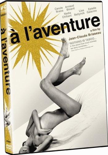 A L'Aventure Erotik Film