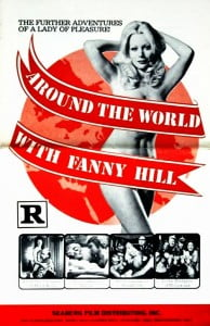 Around the World with Fanny Hill izle