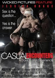 Casual Encounters Erotik Film İzle