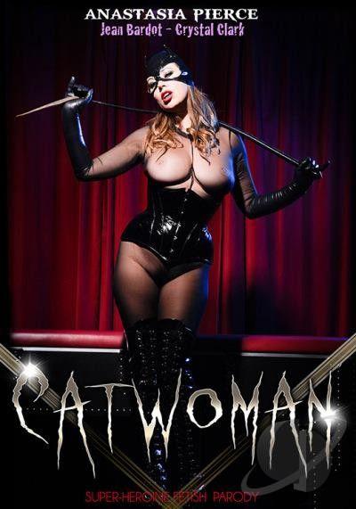 Catwoman XXX Erotik Film İzle