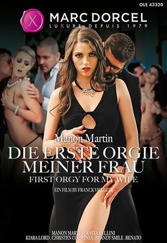 Die Erste Orgie Meiner Frau Erotik Film İzle