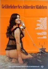 Gefährlicher sex fruhreifer Mädchen Erotik Film izle