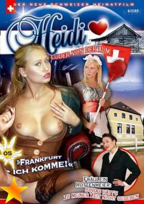 Heidi Erotik Film İzle