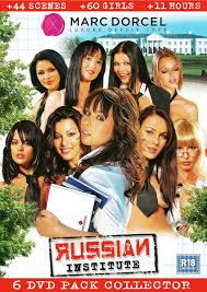 Russian Institute Lesson 10 Erotik Film İzle